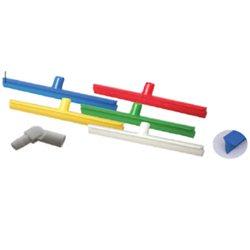 Ultra hygienische vloertrekker single blade 40 cm