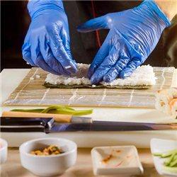 Sushi handschoen TPE | 200 stuks | S t/m L | Poedervrij