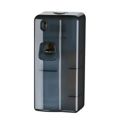 SAPO Black Line Digitale luchtverfrisser