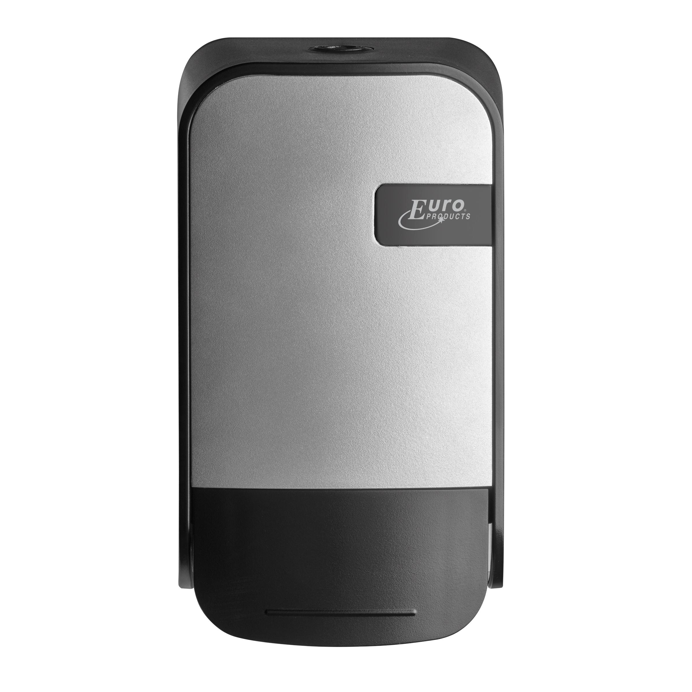 Pleasant Quartz Silver Foamzeep Dispenser 400Ml 441691 Pabps2019 Chair Design Images Pabps2019Com