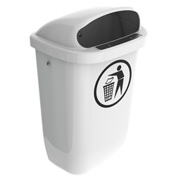 Afvalbak DIN-PK 50L