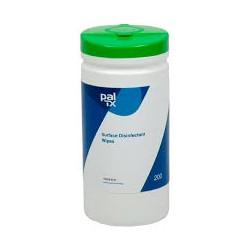 Pal TX anti-bacteriedoekjes