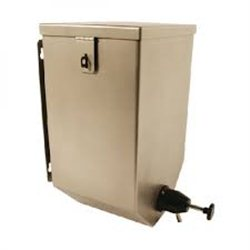 Maxi Dispenser RVS 10 LTR