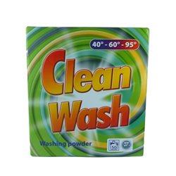 Waspoeder Clean Wash Orphisch 5kg