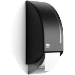 Satino Black Doprol dispenser