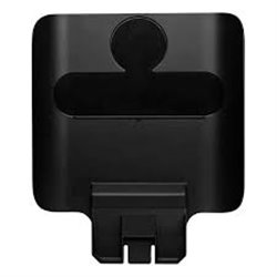 Paneel zwart voor Slim Jim Recyclingstation