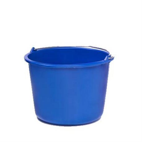 Emmer met beugel - 12 Liter