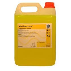 Keukenreiniger, ontvetter Multispectrum Orphisch 5L