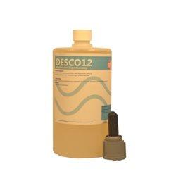 Antibacteriële dispenserzeep Orphisch DESCO 12 - tbv Tork Mevon / S1, 6 x 1L