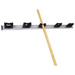 Toolflex ophangsysteem 90 cm incl. 5 steelklemmen