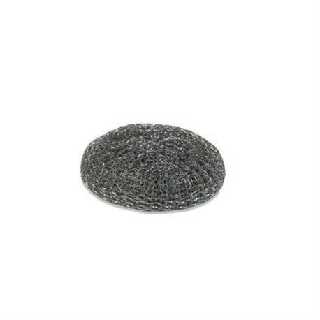 RVS Schuurspons 40 gram - 10 stuks