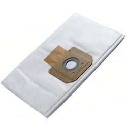 Fleece stofzak (HEPA) 5 st Nilfisk ALTO ATTIX.4 5/40 50/SQ4/5 serie (302004004)