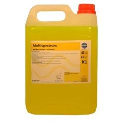Orphisch Keukenreiniger ontvetter Multispectrum 10L