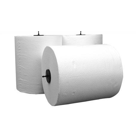 Handdoekrol Prime - Matic, 100% Cellulose, 2 laags, 21 cm x 150 meter - 6 stuks