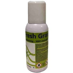 Luchtverfrisser Grass Laundry 12x100ml