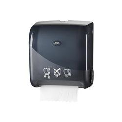 SAPO black Line Handdoekautomaat Autocut Euro Matic
