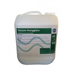 Tanium hoogglans Acryl polymeer 10L